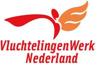 Logo van VluchtelingenWerk Huizen