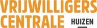 organisatie logo Vrijwilligerscentrale Huizen