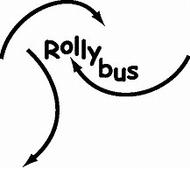 Logo van Stichting Rolstoelbus 't Gooi