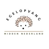 Logo van Stichting Egelopvang Midden Nederland